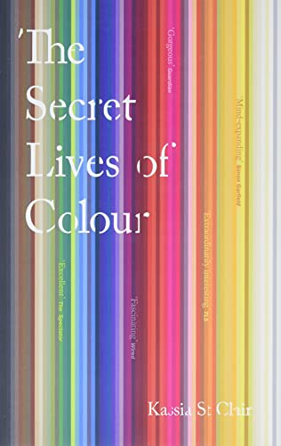 The Secret Lives of Colour from John Murray