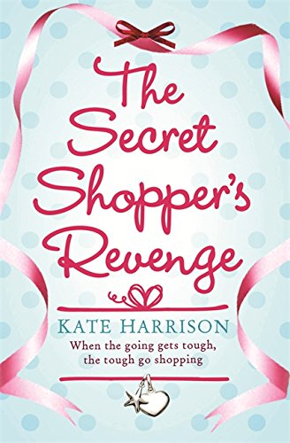 The Secret Shopper's Revenge from Orion