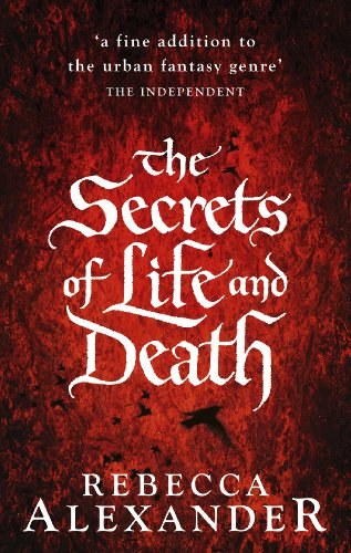 The Secrets of Life and Death from Del Rey