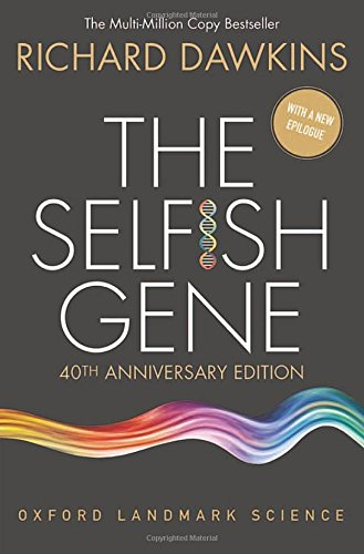 The Selfish Gene: 40th Anniversary edition (Oxford Landmark Science) from OUP Oxford