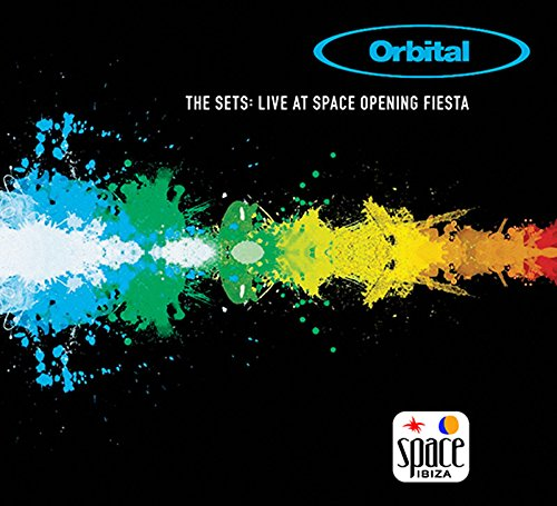 The Sets: Live At Space Opening Fiesta (Ibiza)