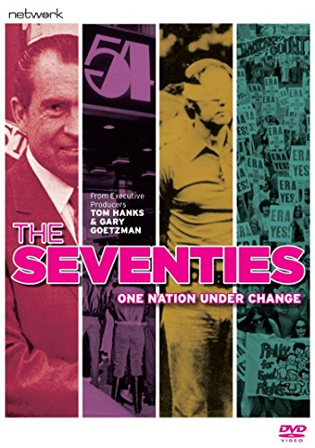 The Seventies: The Complete Series [DVD] from Network