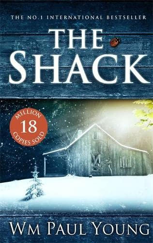 The Shack from Hodder & Stoughton General Division
