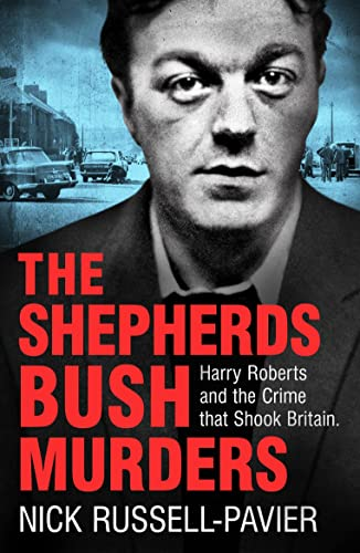 The Shepherd's Bush Murders from Arrow