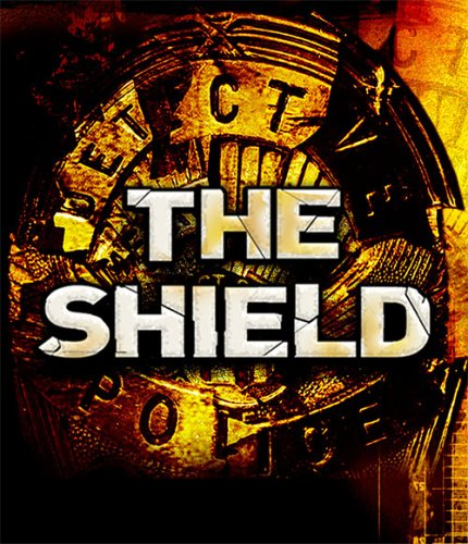 The Shield : The Game (PS2) from Empire