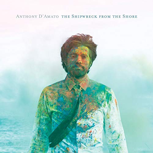 The Shipwreck From The Shore from New West Records
