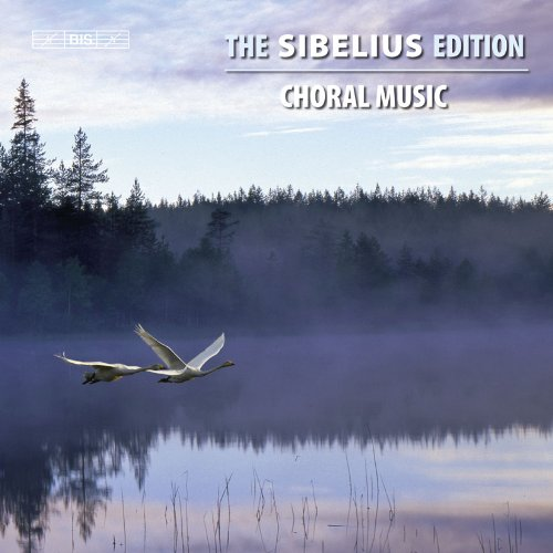 The Sibelius Edition: Choral Music