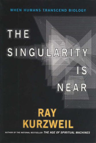 The Singularity is Near from Gerald Duckworth & Co Ltd
