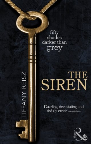 The Siren from Mills & Boon