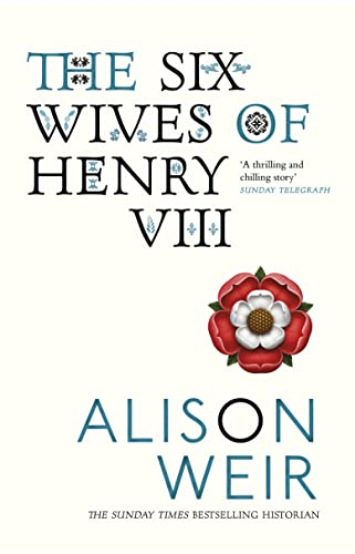 The Six Wives of Henry VIII from Vintage