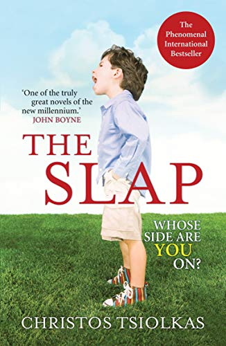 The Slap: LONGLISTED FOR THE MAN BOOKER PRIZE 2010 from Atlantic Books