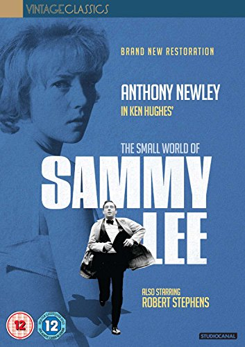 The Small World Of Sammy Lee (Digitally Restored) [DVD] [2016] from Studiocanal