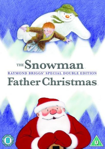 The Snowman/Father Christmas [DVD] [2005] from Universal Pictures