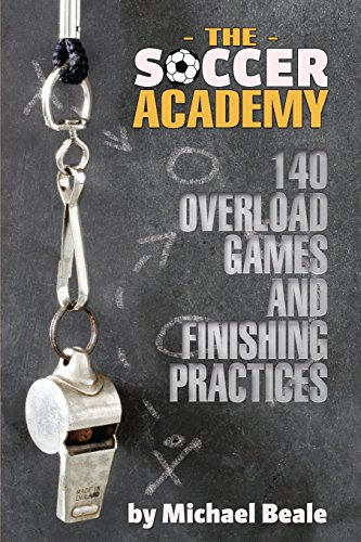 The Soccer Academy: 140 Overload Games and Finishing Practices from Reedswain, Incorporated