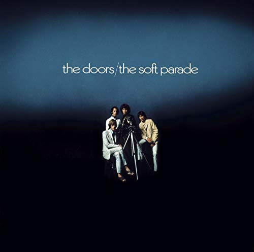 The Soft Parade (Expanded) [40th Anniversary Mixes] from RHINO RECORDS