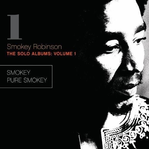 The Solo Albums: Volume 1 - Smokey / Pure Smokey
