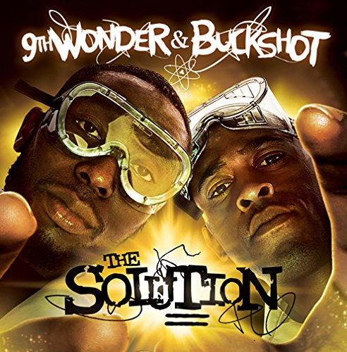The Solution [Vinyl]