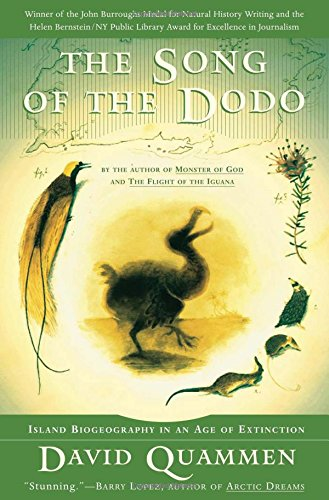 The Song of the Dodo from Simon & Schuster