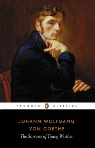 The Sorrows of Young Werther (Penguin Classics) from Penguin Classics