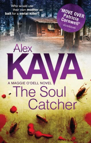 The Soul Catcher (Maggie O'Dell) from Mira Books