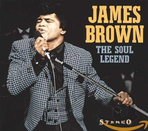 The Soul Legend (5CD) from WAGRAM