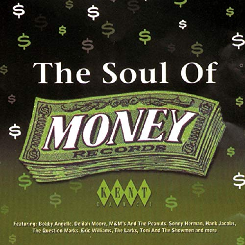 The Soul of Money Records from Various
