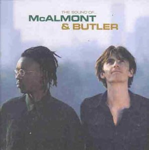 The Sound of ... McAlmont & Butler from Pre Play