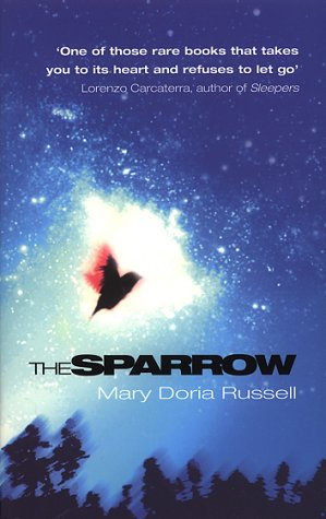 The Sparrow from Black Swan
