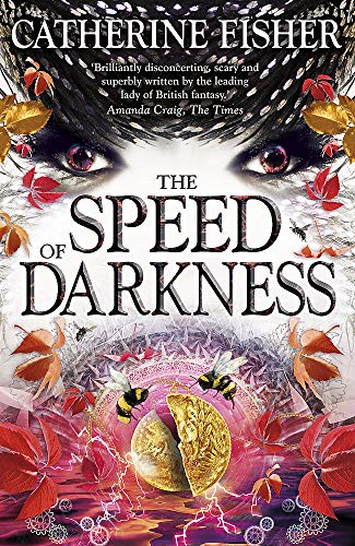 The Speed of Darkness: Book 4 (Shakespeare Quartet) from Hodder Children's Books