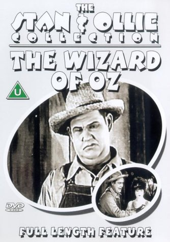 The Stan And Ollie Collection: The Wizard Of Oz [DVD] from Pegasus