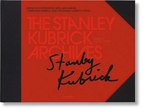 The Stanley Kubrick Archives: FP from Taschen