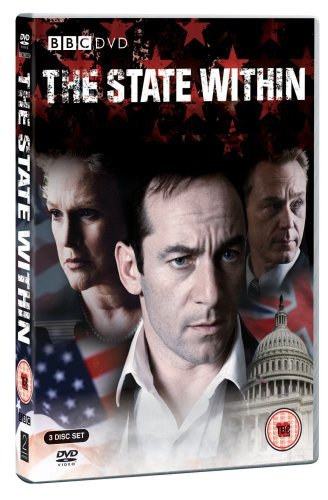 The State Within : Complete BBC Series [2006] [DVD] from 2 Entertain Video