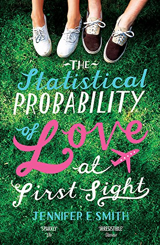The Statistical Probability of Love at First Sight from Headline