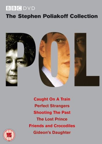The Stephen Poliakoff BBC Collection: Caught On A Train / Perfect Strangers / Shooting The Past [DVD] from 2 Entertain Video