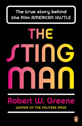 The Sting Man: The True Story Behind the Film AMERICAN HUSTLE from Penguin