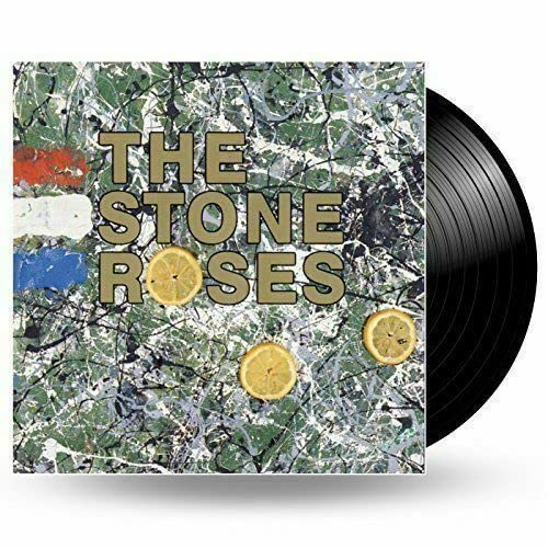 The Stone Roses [VINYL] from Sony Music Cmg