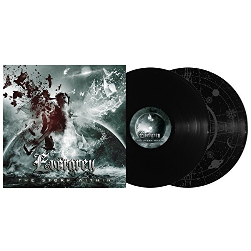 The Storm Within [VINYL]