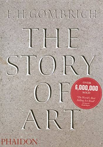 The Story of Art from Phaidon Press