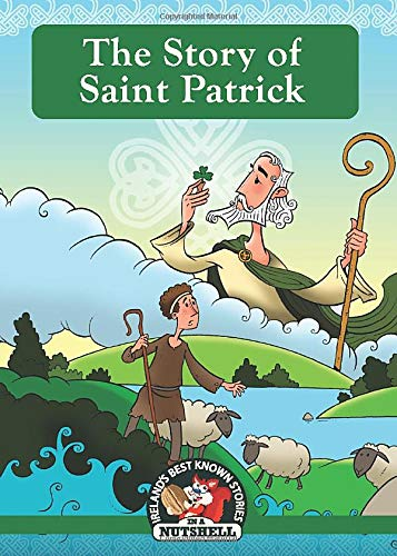 The Story of Saint Patrick: 3 from Poolbeg Press