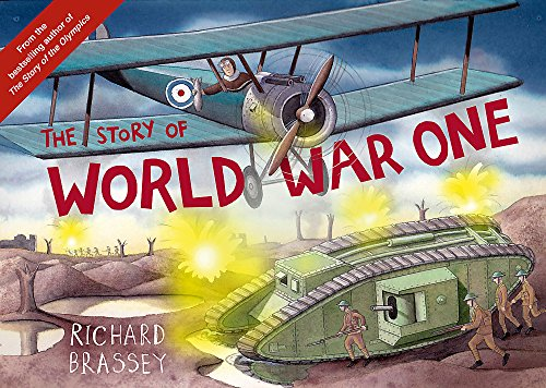 The Story of World War One from Orion Children's Books