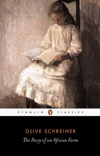 The Story of an African Farm (English Library) from Penguin Classics
