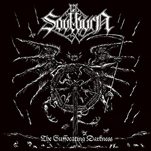 The Suffocating Darkness [VINYL]