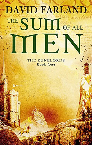 The Sum Of All Men: Book 1 of the Runelords from Orbit