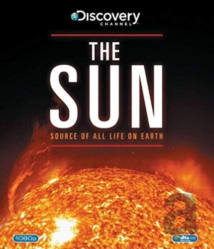 The Sun [Blu-ray] from Discovery Channel
