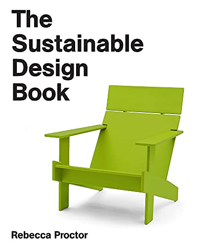 The Sustainable Design Book from Laurence