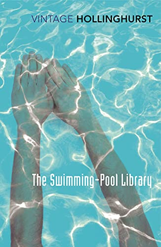 The Swimming-Pool Library (Vintage Classics) from Vintage Classics
