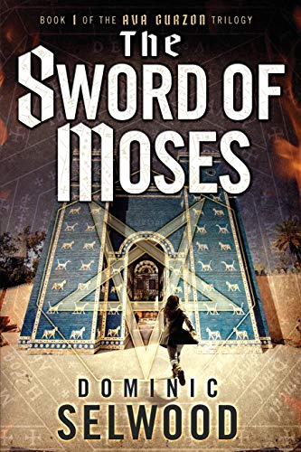 The Sword of Moses from Corax