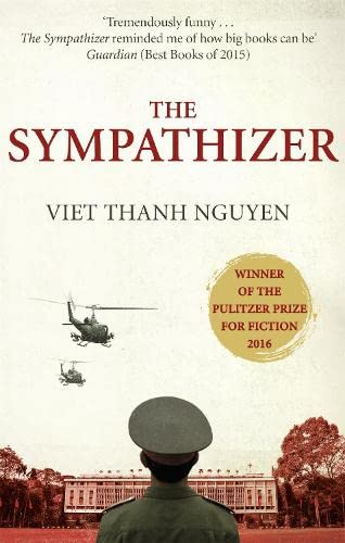 The Sympathizer: Winner of the Pulitzer Prize for Fiction from DO NOT USE
