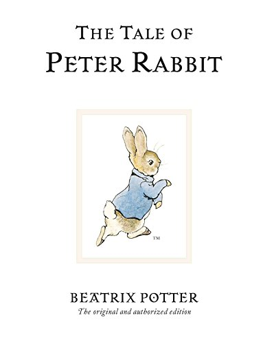 The Tale Of Peter Rabbit (Beatrix Potter Originals) from V&A