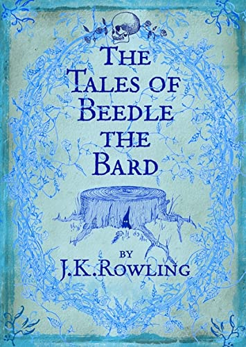 The Tales of Beedle the Bard, Standard Edition from Bloomsbury Publishing PLC